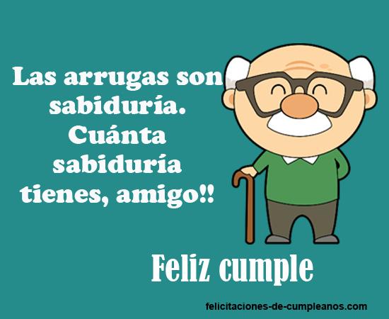 gracias por sus felicitaciones de cumpleaños
