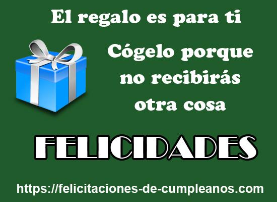Frases De Felicitaciones De Cumpleaños Originales