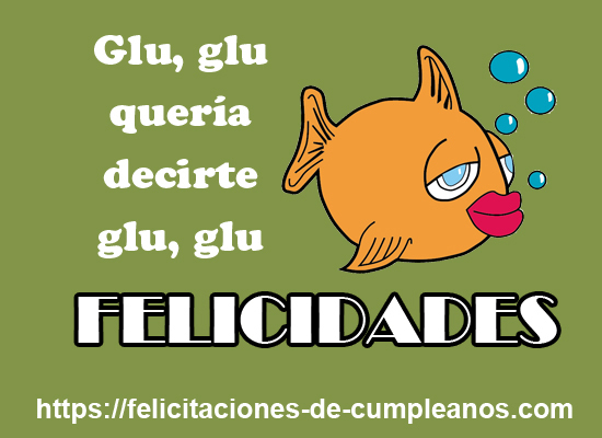 frases felicitaciones de cumpleaños originales gratis