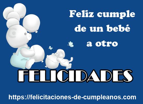mensajes de felicitaciones de cumpleaños originales
