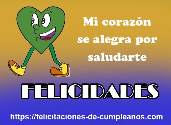 Frases Graciosas Para Felicitar Cumpleaños Felicitaciones