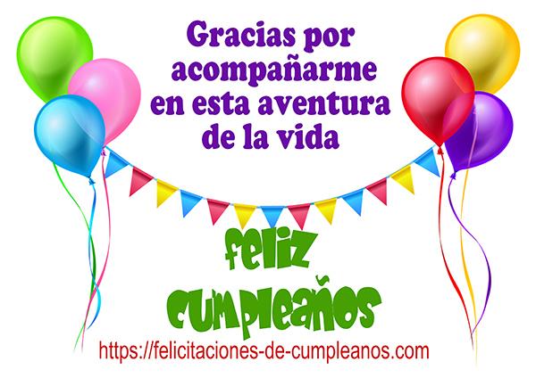 tarjetas de felicitaciones de cumpleaños gratis